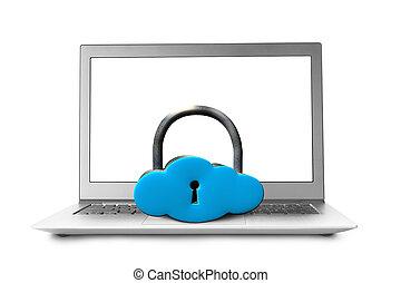 錠, 形, ノート, 雲