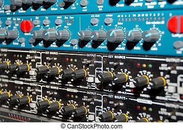 録音, (media, equipment), 装置
