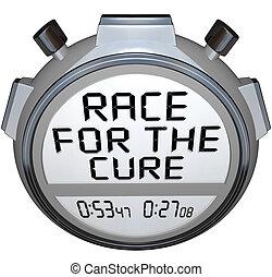 鐘, 定時器, 比賽時間, stopwatch, 醫治