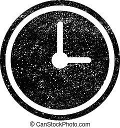 鐘, 矢量, 圖象