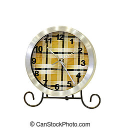鐘, 被隔离