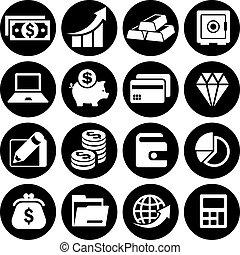 钱, infographic, 放置