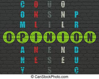 销售, 难题, 意见, concept:, 拼字游戏