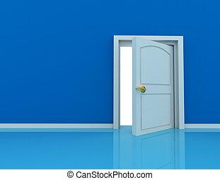 門, 概念