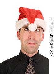 間抜け, クリスマス