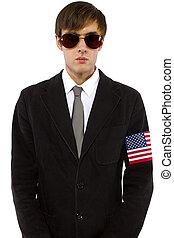 间谍, 美国人