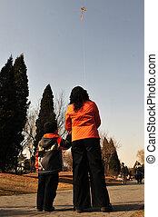 陶磁器, 子供, 1(人・つ), 戦略