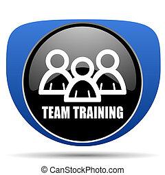 隊, 訓練, 网, 圖象