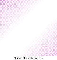 雅致, 粉紅色, 摘要, 背景。