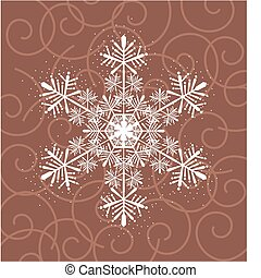 雪片, 美しさ