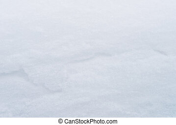 雪, 手ざわり