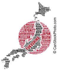 雲, 福島, 概念, 単語
