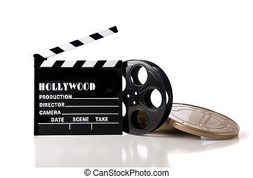 電影, 好萊塢, 項目