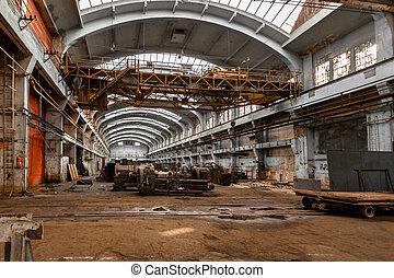 電気, 産業, 金属, 分配, ホール