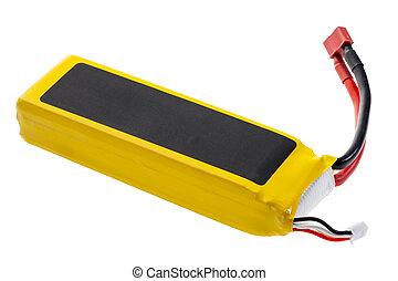 電池, 重合体, lithium