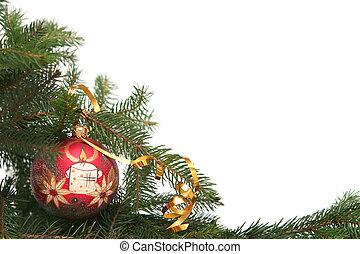 電球, クリスマス