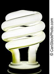 電球, 白熱, セービング, エネルギー