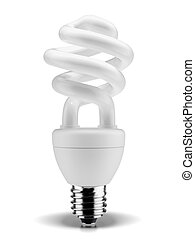 電球, 白, セービング, エネルギー