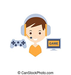 電視游戲, 如, 個人, 幸福, 想法