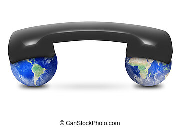 電話, ビジネス