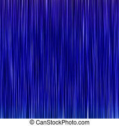 青いライン, 抽象的なデザイン, 背景