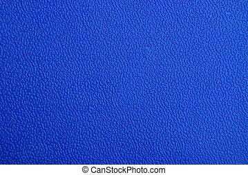 青い壁, 手ざわり, プラスチック, 暗い, 小片