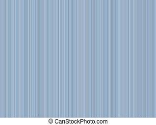 青い縞, 背景