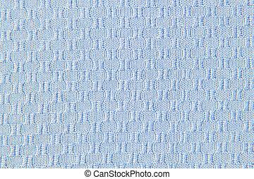 青い羽布, 綿