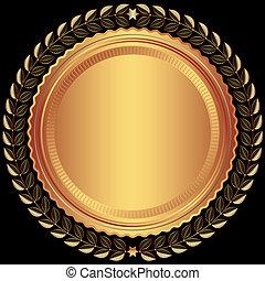 青銅, 輪, 框架