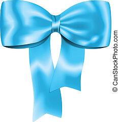 青, ギフトの弓