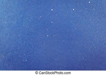 青, グランジ, 中心ライト, 抽象的, 手ざわり, 暗い, 優雅である, 黒い背景, 型, ボーダー