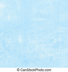 青, グランジ, 壁, 手ざわり, 背景, ∥あるいは∥