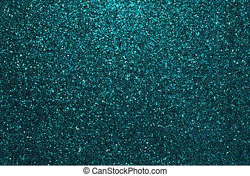青, スパンコール, 背景。, 才知に長けている, 光っていること, 海軍, 背景, 小さい, closeup.