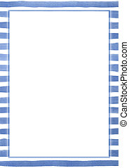 青, パターン, ストリップ, 背景, ブランク, 海軍, 絵