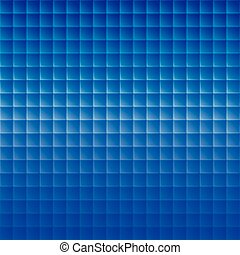 青, ベクトル, 背景