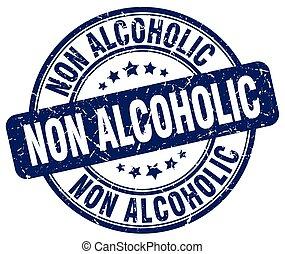 青, 切手, ∥ない∥, グランジ, アルコール中毒患者