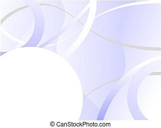青, 名刺, カバー, ベクトル, 背景, パンフレット, プレゼンテーション, ∥あるいは∥