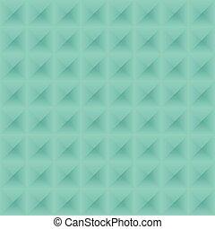 青, 形, 抽象的, 手ざわり, ベクトル, イラスト