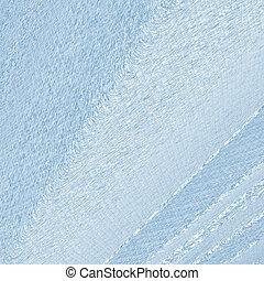 青, 抽象的, グランジ, 背景