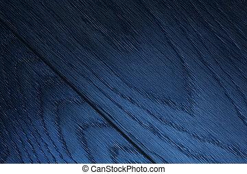 青, 抽象的, 木手ざわり