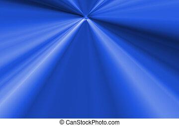 青, 抽象的, 線, 背景