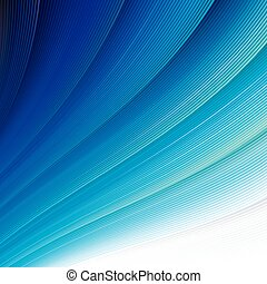 青, 抽象的, 背景