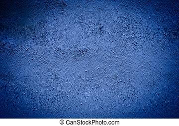 青, 暗い, 抽象的, 背景, 優雅である
