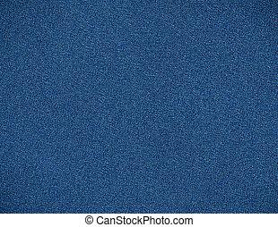 青, 粒状, 壁, 手ざわり