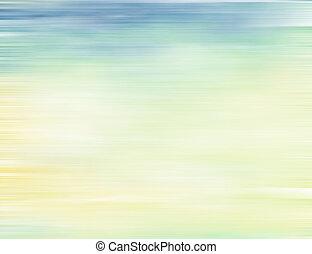 青, 芸術, background:, sky-like, フレーム, textured, /, デザイン, パターン, 白, ペーパー, 型, グランジ, 黄色, 手ざわり, ボーダー, 抽象的, 背景。