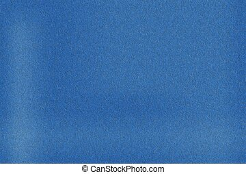青, 鋼鉄, プレート, 抽象的, 背景, 手ざわり