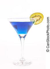 青, 飲みなさい