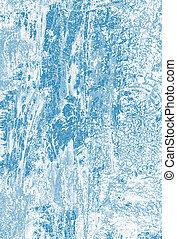 青, background:, sky-like, 抽象的, パターン, textured, 白, 背景
