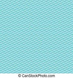 青, seamless, 手ざわり, 水, ベクトル, 背景, 波