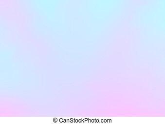 非常, 被模糊不清, 摘要, 鮮艷, 背景, 在, 粉紅色, 音調